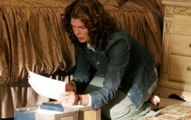 Big Love 01x07 : Eviction- Seriesaddict